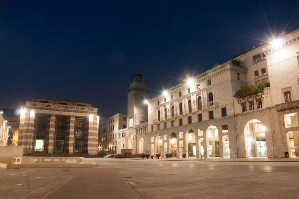 Attico / Mansarda in Vendita a Brescia