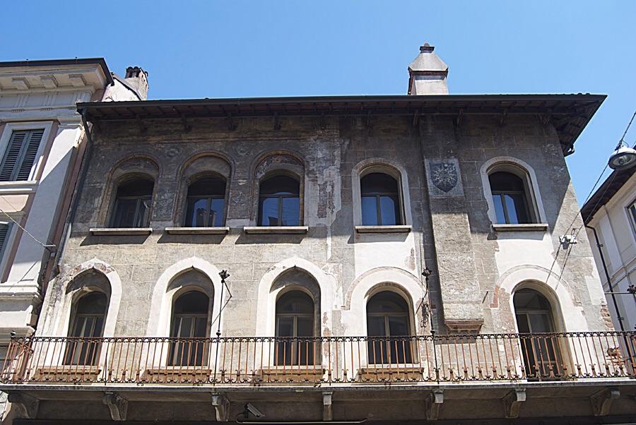 Appartamento in vendita a Brescia, 4 locali, zona Località: 1-CENTROSTORICO, prezzo € 680.000   CambioCasa.it