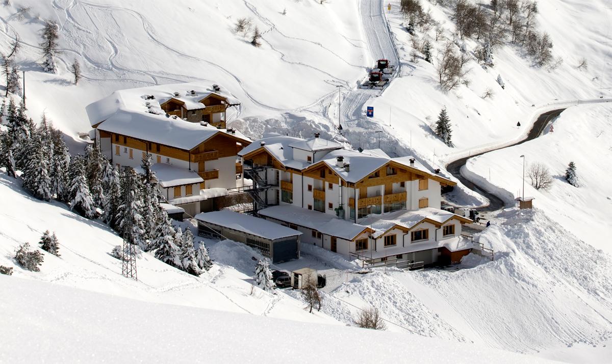Appartamento in vendita a Collio, 3 locali, zona Località: SanColombano, prezzo € 140.000 | CambioCasa.it
