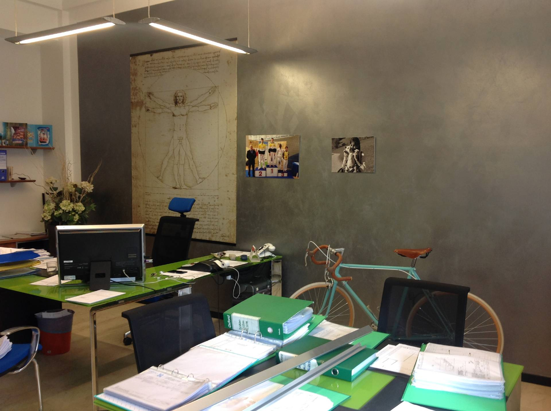 Ufficio / Studio in Vendita a Brescia