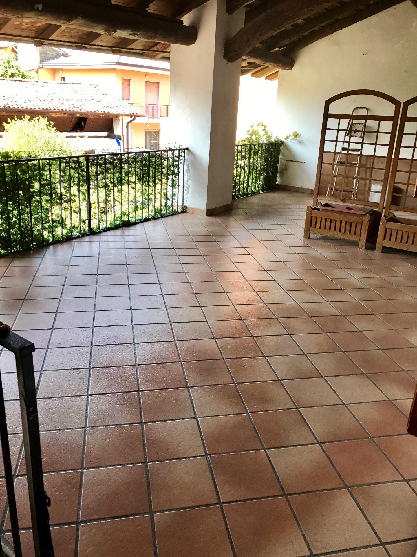 Appartamento in vendita a Castegnato, 3 locali, zona Zona: Torre, prezzo € 179.000 | CambioCasa.it