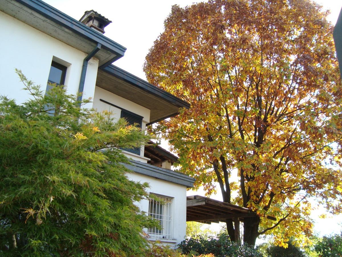 Villa in Vendita a Bovezzo