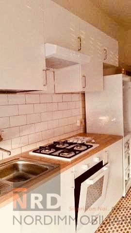 Appartamento in affitto a Brescia, 3 locali, zona Località: 3-PORTAVENEZIA,PANORAMICA,VIALEBORNATA, prezzo € 600 | CambioCasa.it
