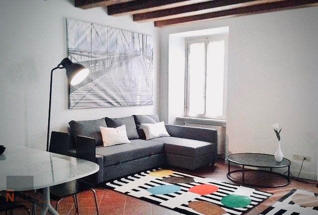 Appartamento in affitto a Brescia, 2 locali, zona Località: 1-CENTROSTORICO, prezzo € 590 | CambioCasa.it