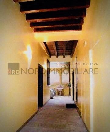 Appartamento in affitto a Brescia, 3 locali, zona Località: 1-CENTROSTORICO, prezzo € 650 | CambioCasa.it