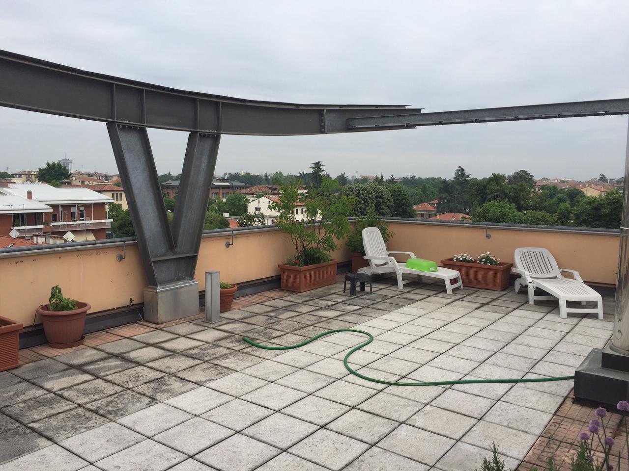 Attico / Mansarda in vendita a Treviso, 5 locali, zona Località: FuoriMura, Trattative riservate | CambioCasa.it