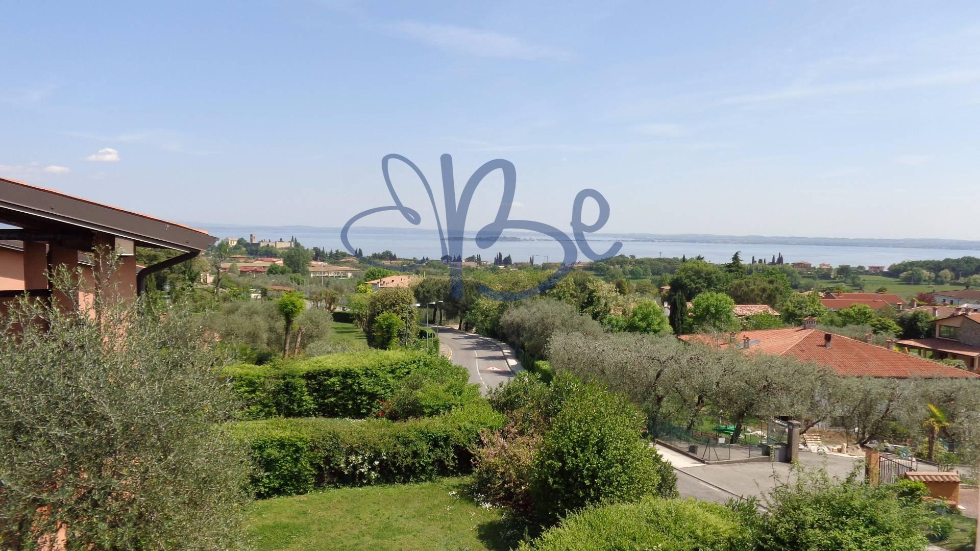 Appartamento in vendita a Soiano del Lago, 3 locali, prezzo € 168.000 | Cambio Casa.it