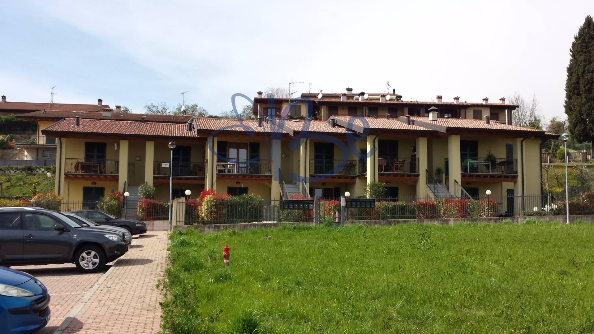 Bilocale Puegnago sul Garda Via Predefitte 1