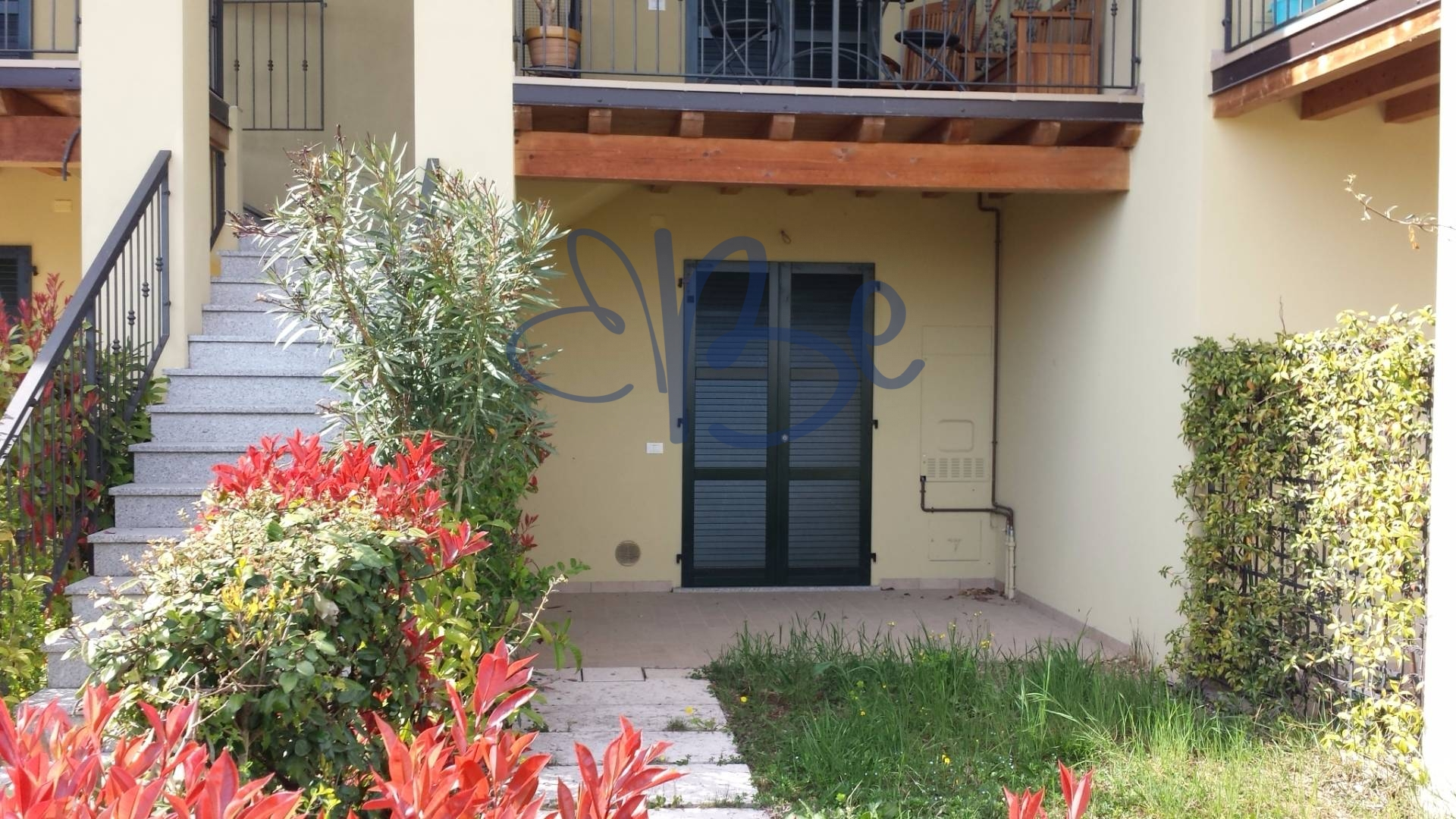 Bilocale Puegnago sul Garda Via Predefitte 2