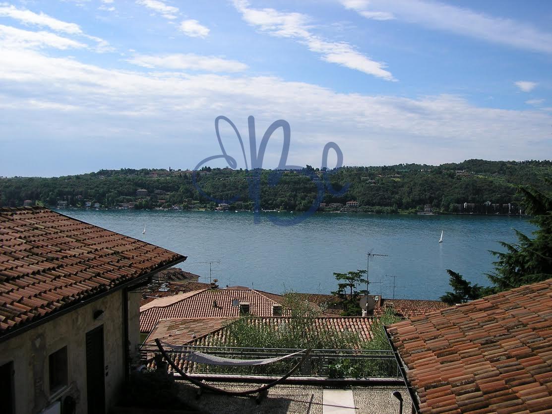 Appartamento in affitto a Salò, 3 locali, prezzo € 650 | Cambio Casa.it
