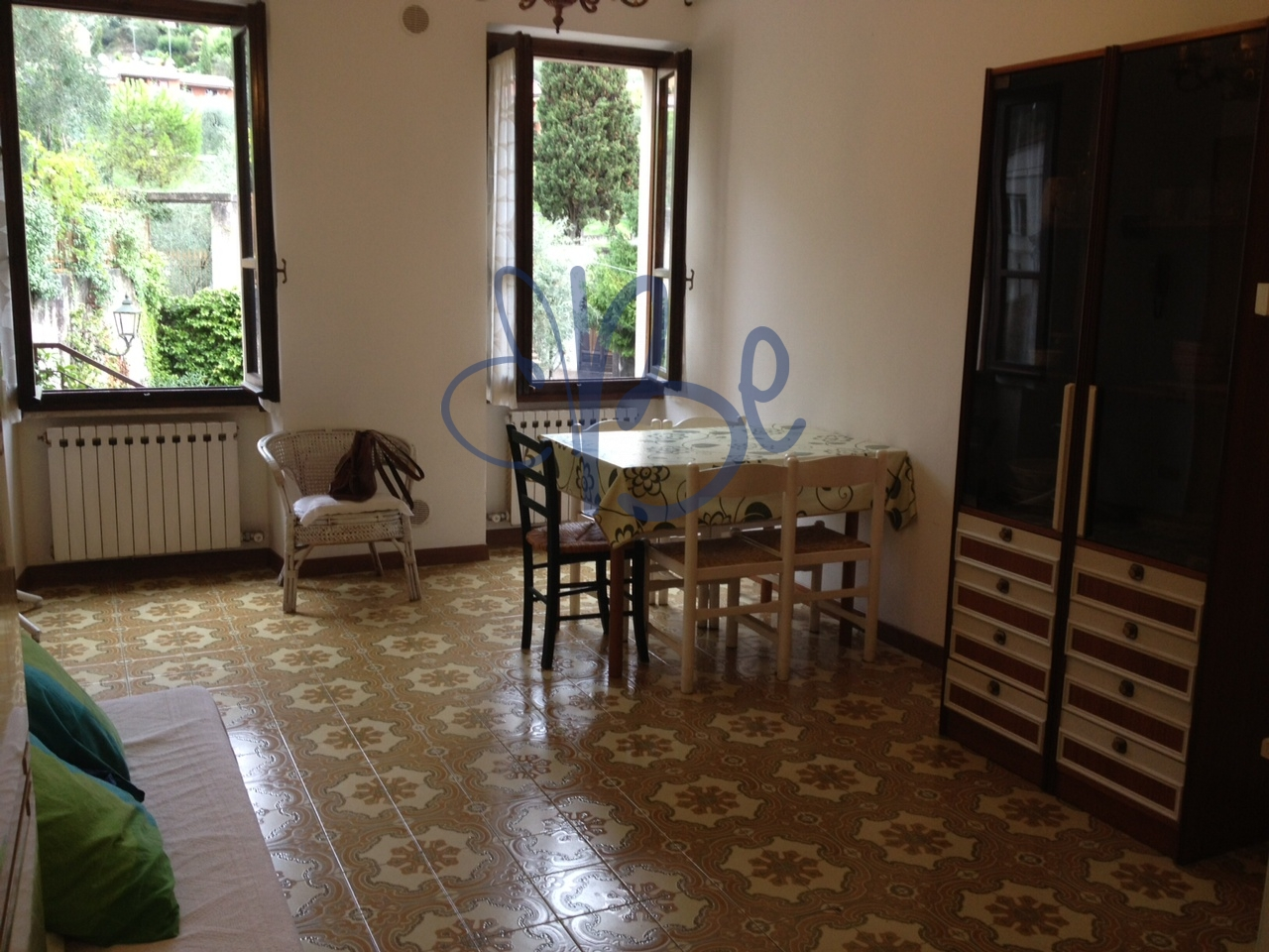 Appartamento in Affitto a Gardone Riviera