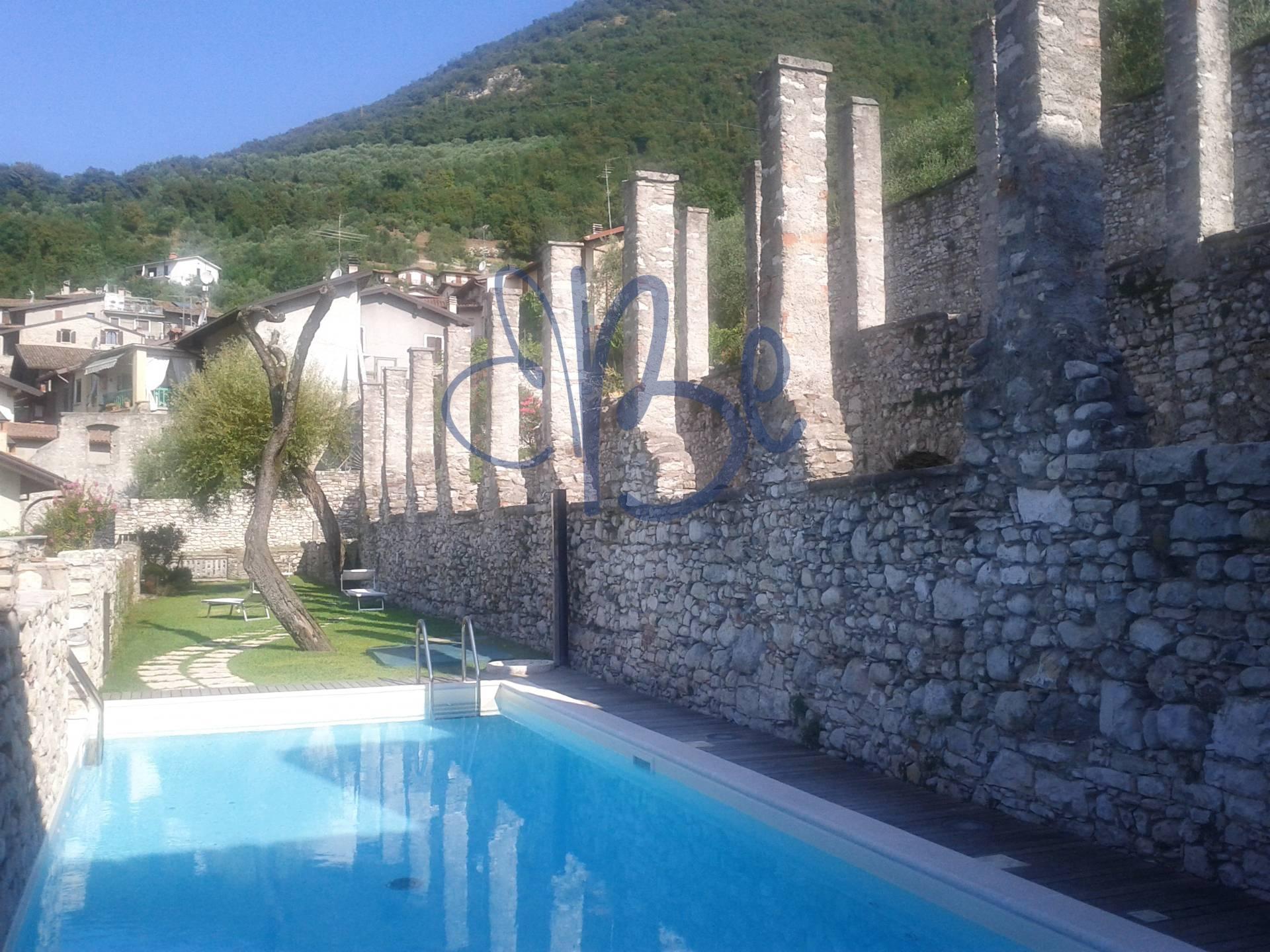 Appartamento in vendita a Gardone Riviera, 3 locali, zona Località: FasanoSopra, prezzo € 180.000 | Cambio Casa.it