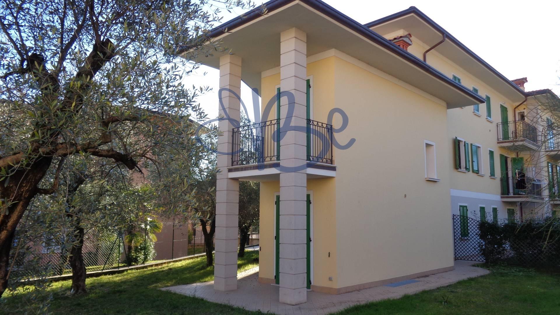 Villa a Schiera in Vendita a Salò