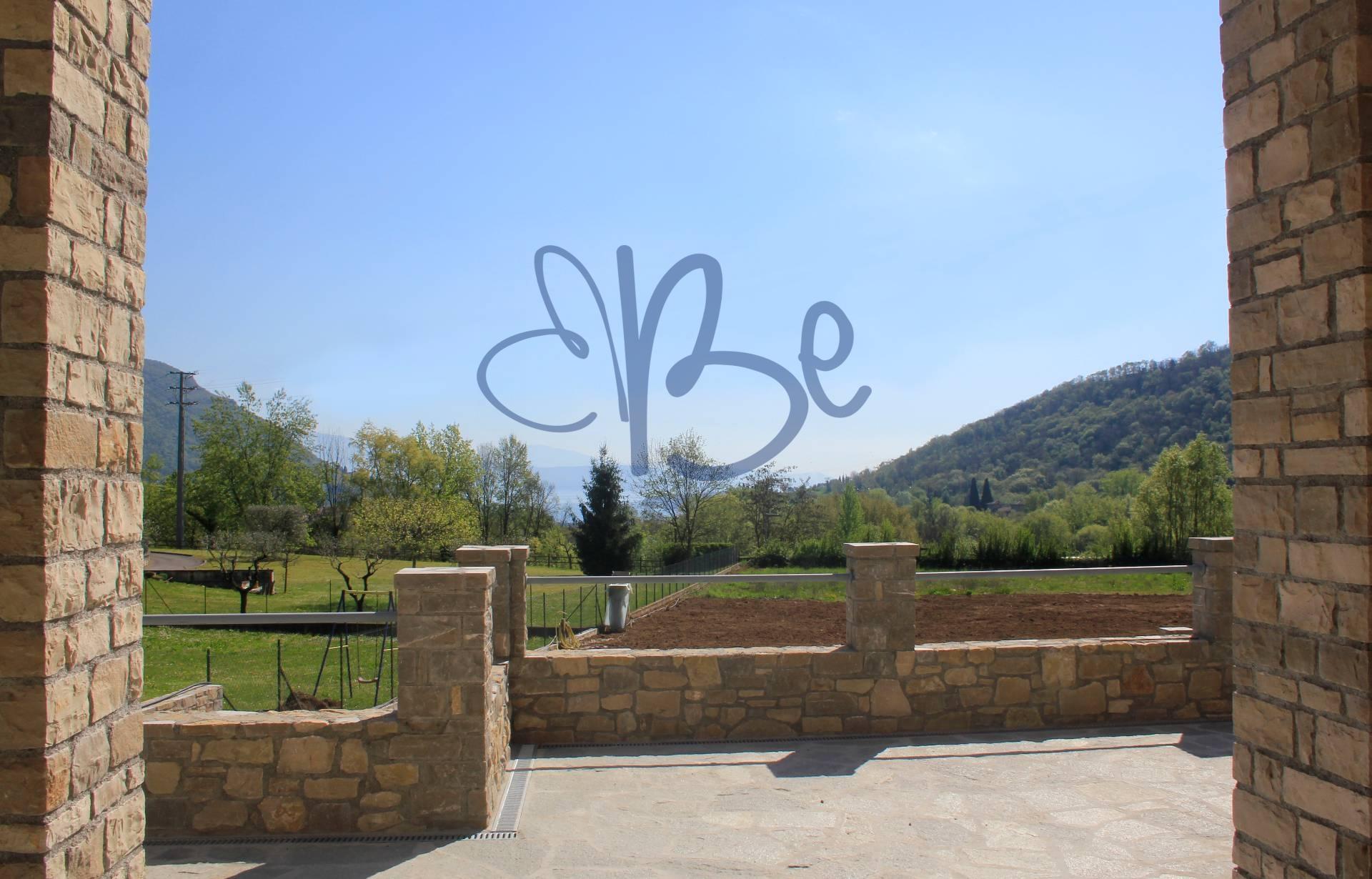 Appartamento in vendita a Roè Volciano, 3 locali, prezzo € 230.000 | Cambio Casa.it
