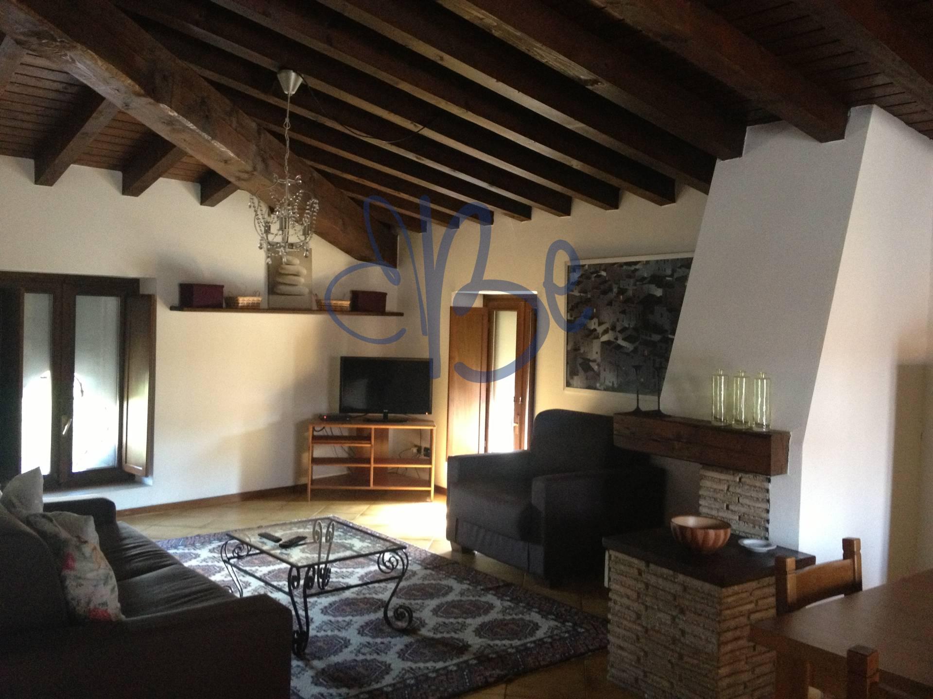 Appartamento in affitto a Soiano del Lago, 3 locali, Trattative riservate | Cambio Casa.it