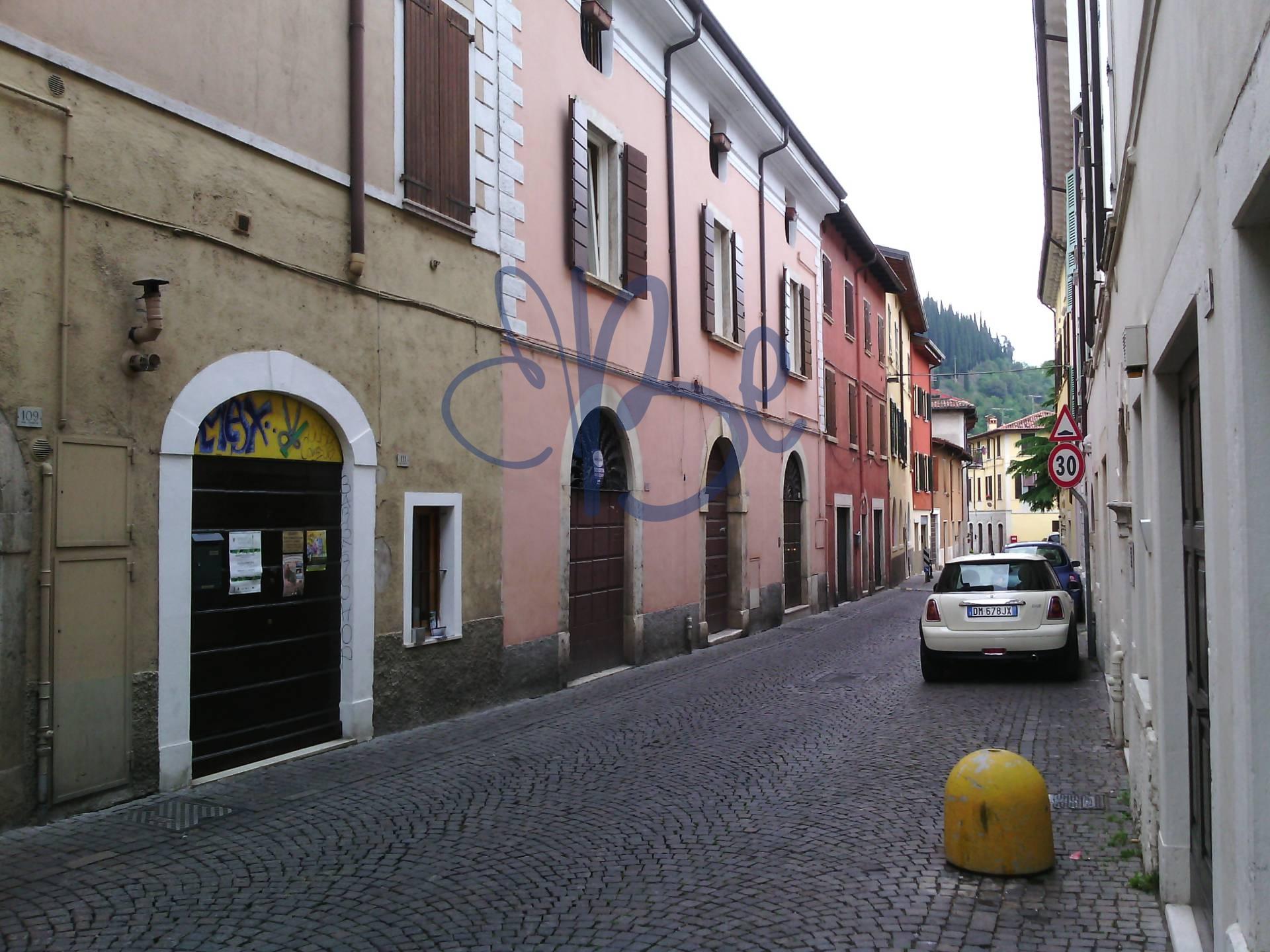 Ufficio / Studio in vendita a Toscolano-Maderno, 9999 locali, zona Zona: Toscolano, prezzo € 49.000 | Cambio Casa.it