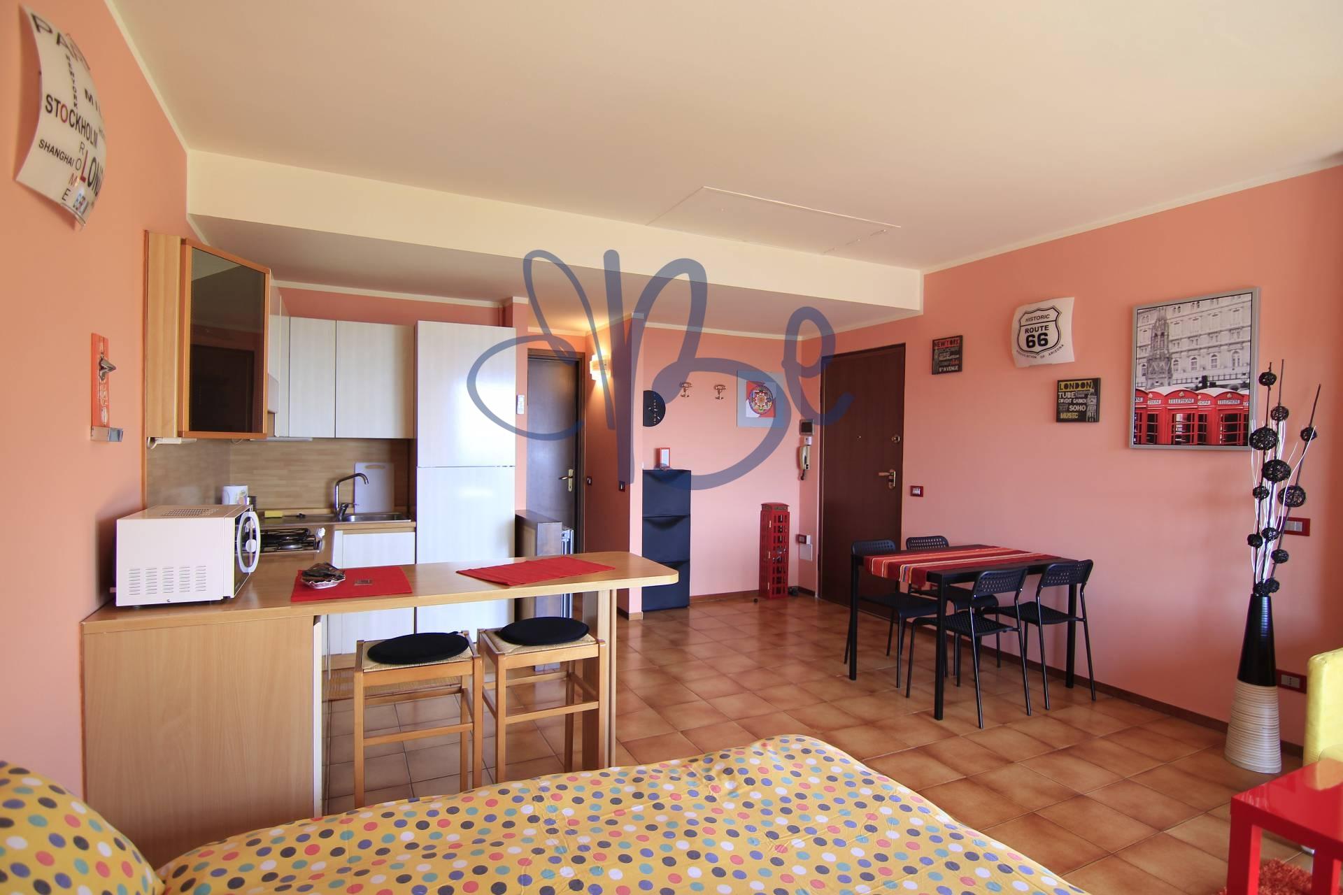 Appartamento in affitto a Roè Volciano, 2 locali, zona Zona: Tormini, Trattative riservate | Cambio Casa.it