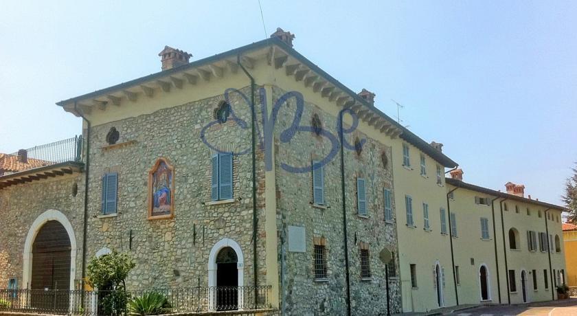 Appartamento in affitto a Soiano del Lago, 3 locali, prezzo € 1.000 | Cambio Casa.it