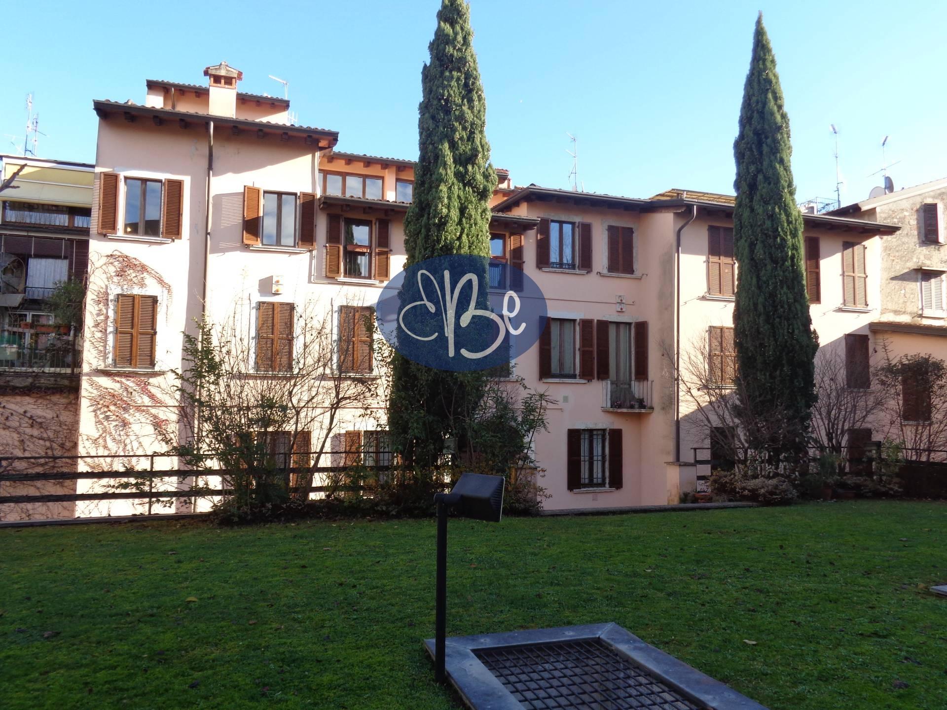 Ufficio / Studio in affitto a Salò, 9999 locali, zona Località: Salò-Centro, prezzo € 1.500 | Cambio Casa.it