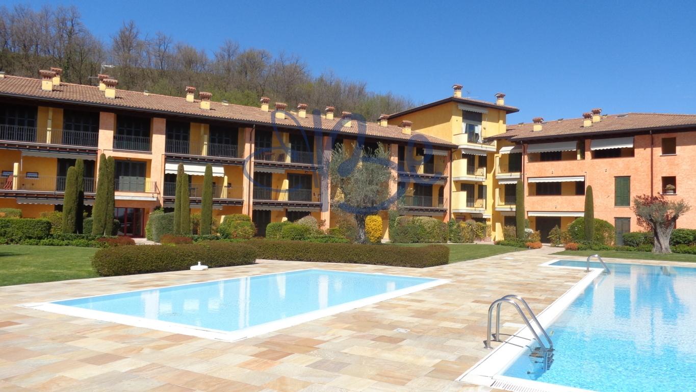 Appartamento in affitto a Puegnago sul Garda, 2 locali, Trattative riservate | Cambio Casa.it