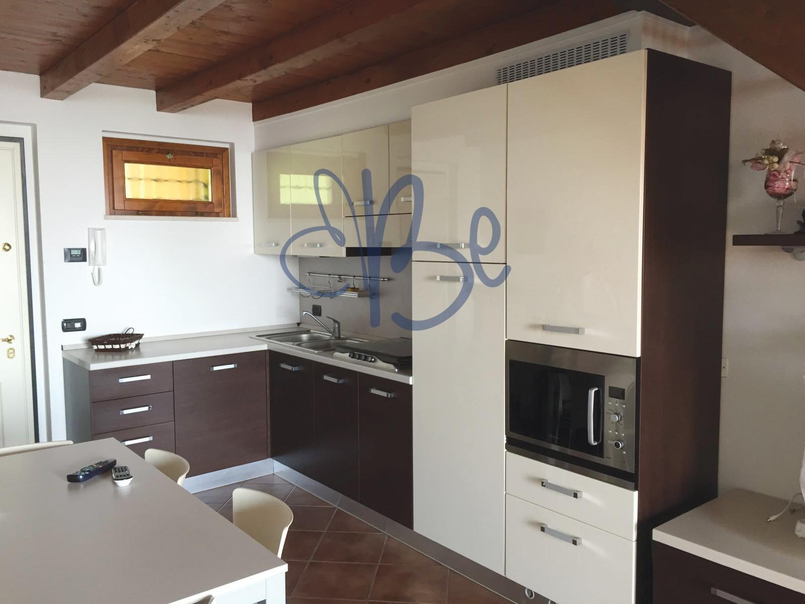 Bilocale Puegnago sul Garda Via Pauletta 5