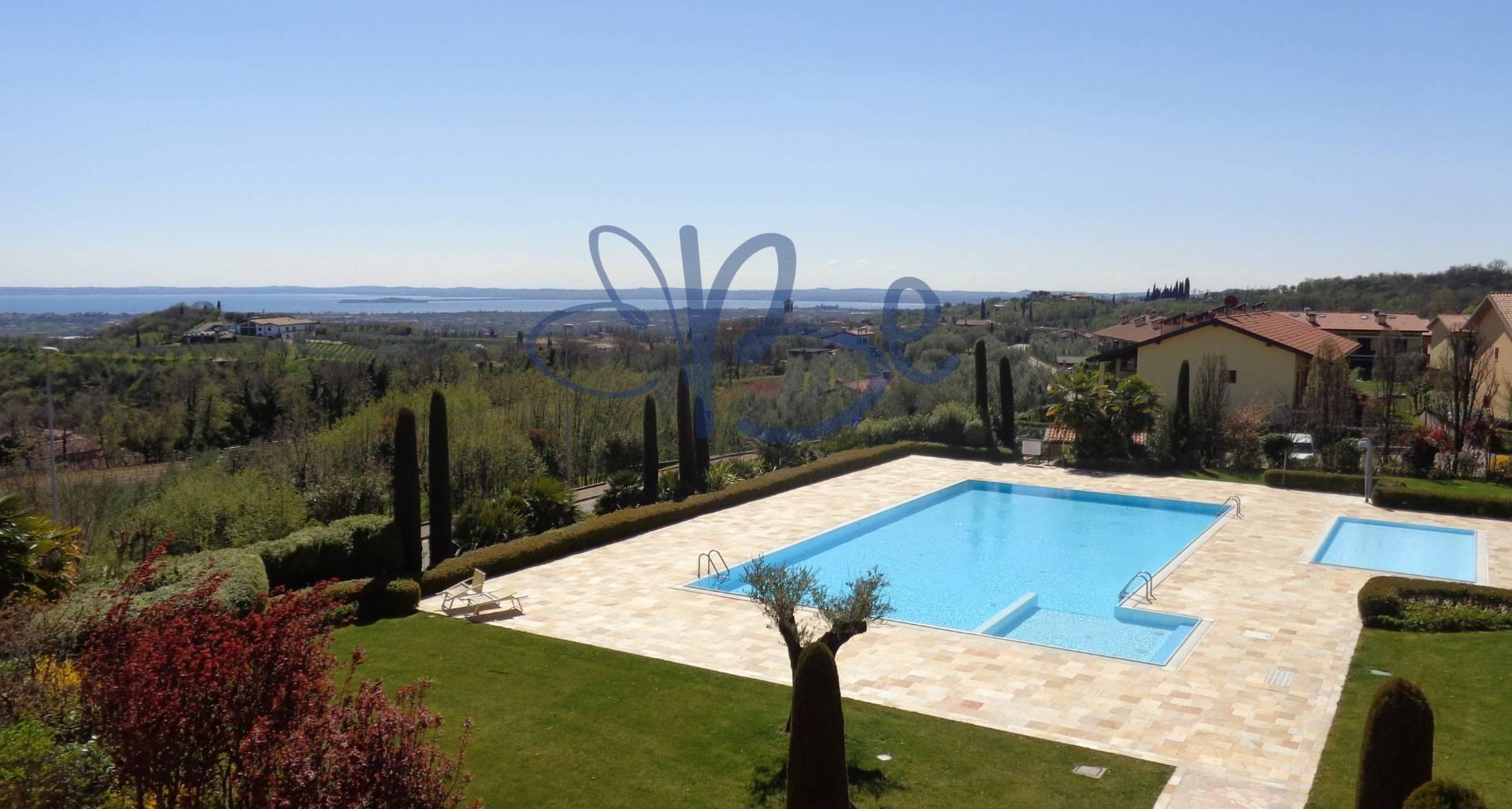 Appartamento in affitto a Puegnago sul Garda, 1 locali, Trattative riservate | Cambio Casa.it
