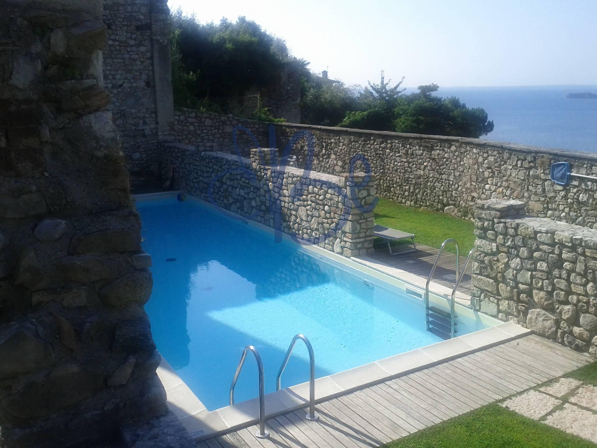 Appartamento in vendita a Gardone Riviera, 2 locali, zona Località: FasanoSopra, prezzo € 150.000 | Cambio Casa.it