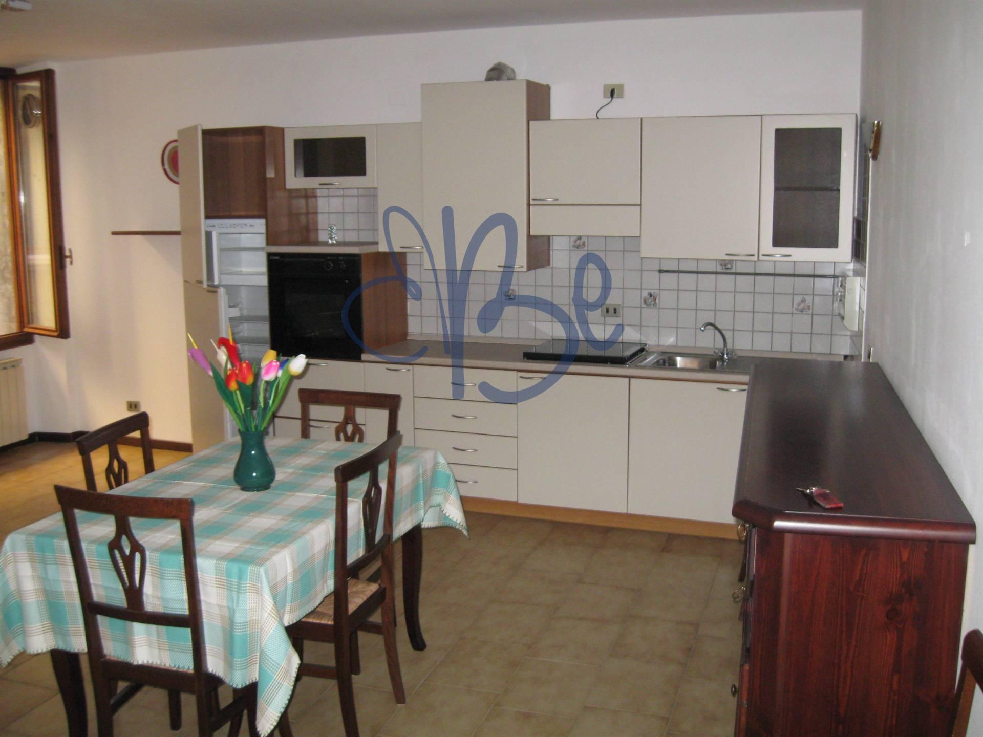 Appartamento in affitto a Salò, 2 locali, prezzo € 450   Cambio Casa.it
