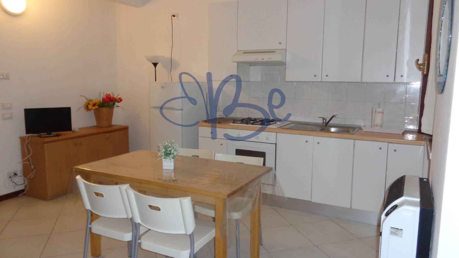Appartamento in affitto a Salò, 1 locali, zona Zona: Barbarano, prezzo € 350 | Cambio Casa.it
