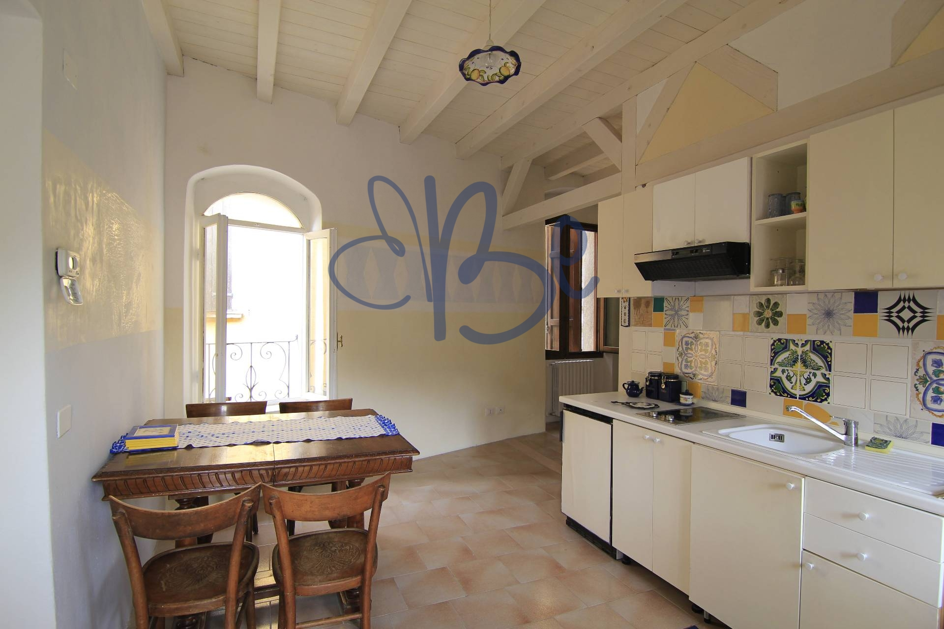 Appartamento in affitto a Roè Volciano, 1 locali, zona Zona: Trobiolo, prezzo € 380 | Cambio Casa.it