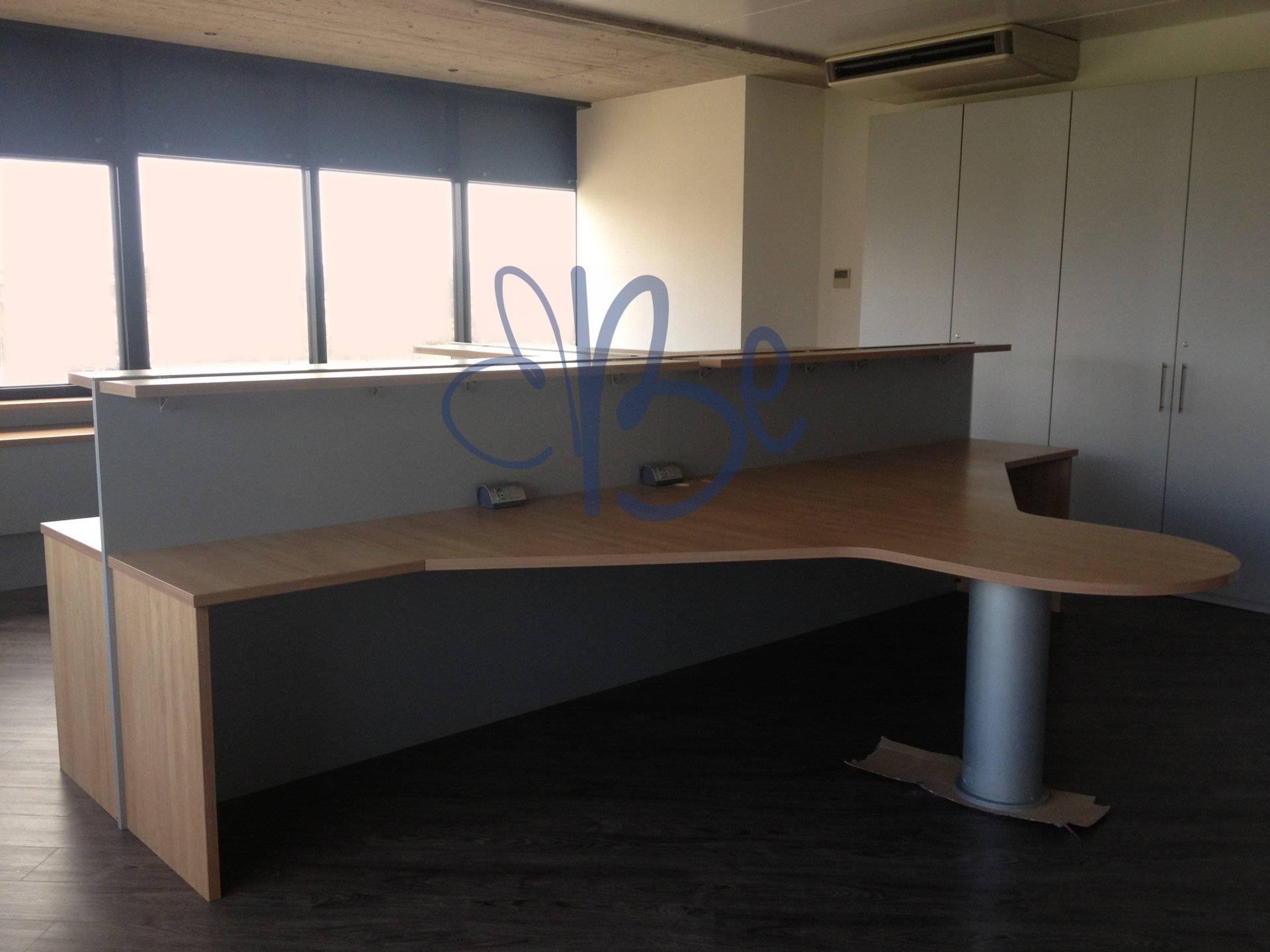 Ufficio / Studio in affitto a Puegnago sul Garda, 9999 locali, prezzo € 600 | Cambio Casa.it