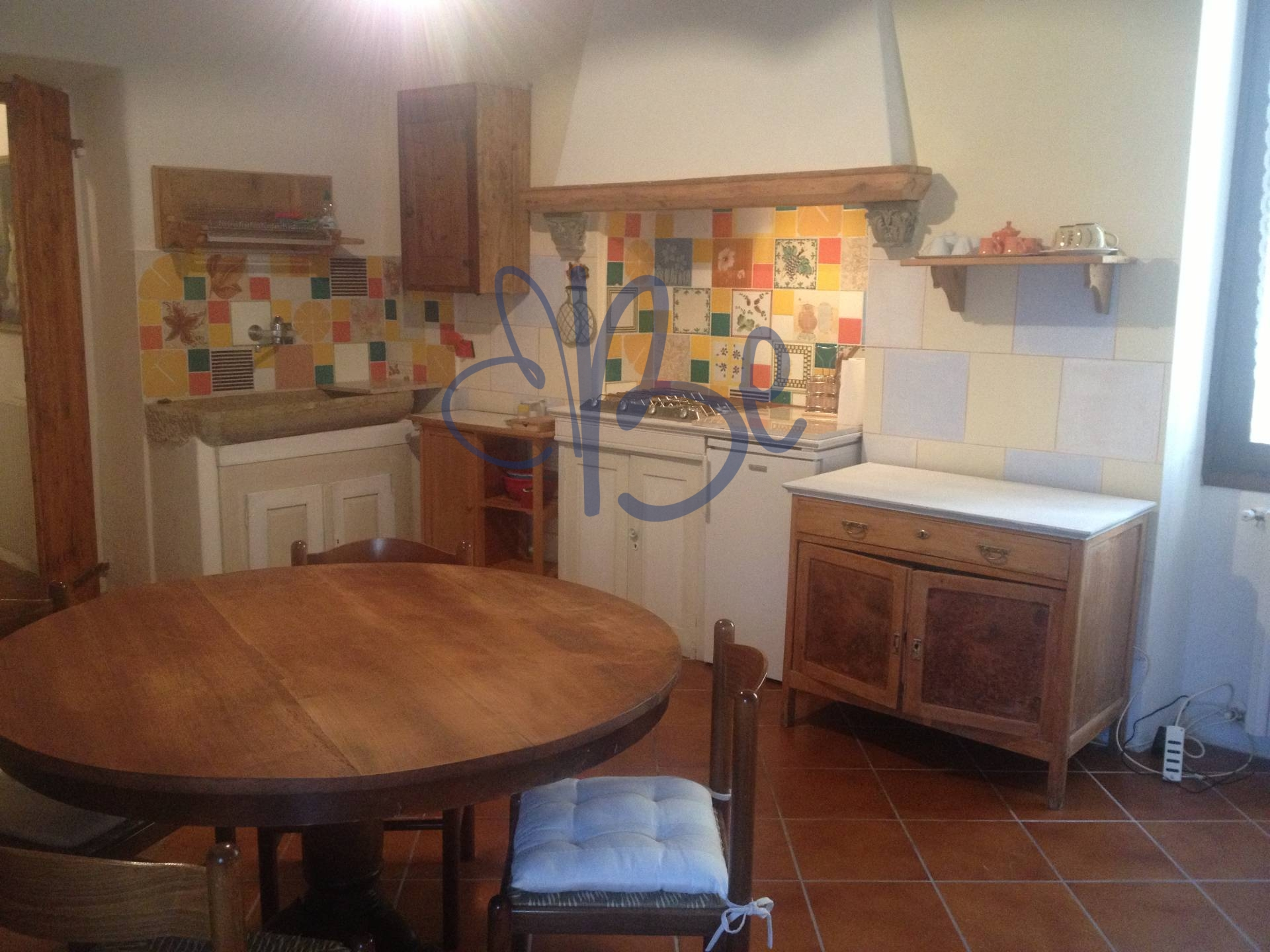 Appartamento in affitto a Roè Volciano, 2 locali, zona Zona: Trobiolo, prezzo € 400   Cambio Casa.it