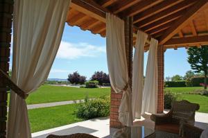 Villa in Vendita<br>a Soiano del Lago