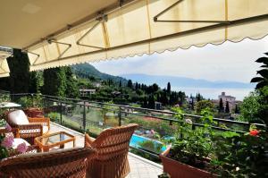 Appartamento in Vendita<br>a Gardone Riviera