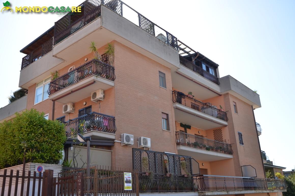 Trilocale in vendita a Monterotondo