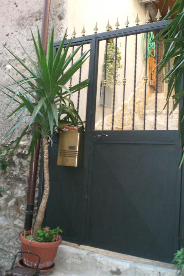 Bilocale Palombara Sabina Via Giacomo Matteotti 1