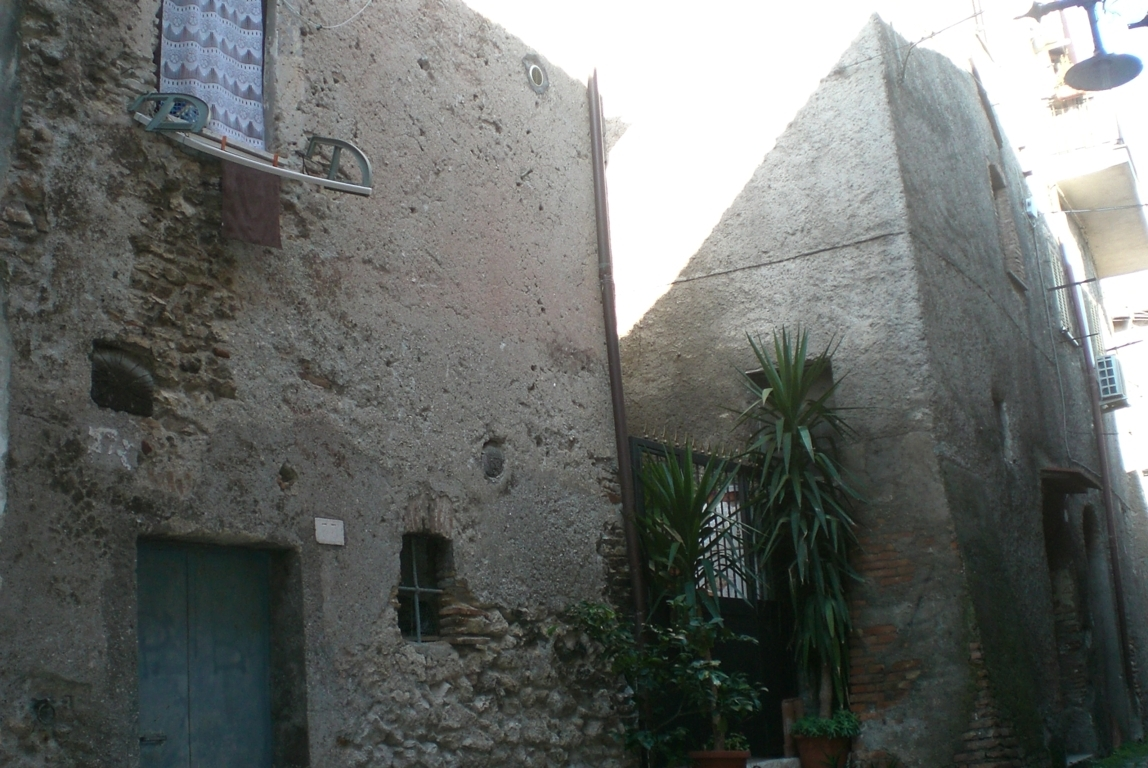 Bilocale Palombara Sabina Via Giacomo Matteotti 3