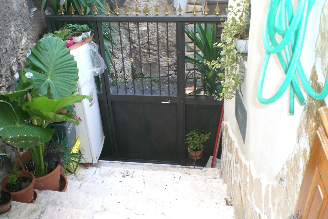 Bilocale Palombara Sabina Via Giacomo Matteotti 4