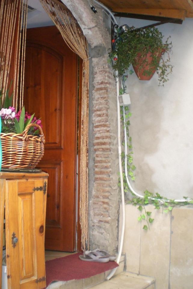 Bilocale Palombara Sabina Via Giacomo Matteotti 5