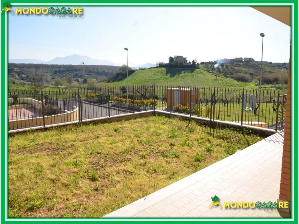 Appartamento in vendita a Mentana, 4 locali, prezzo € 250.000 | CambioCasa.it