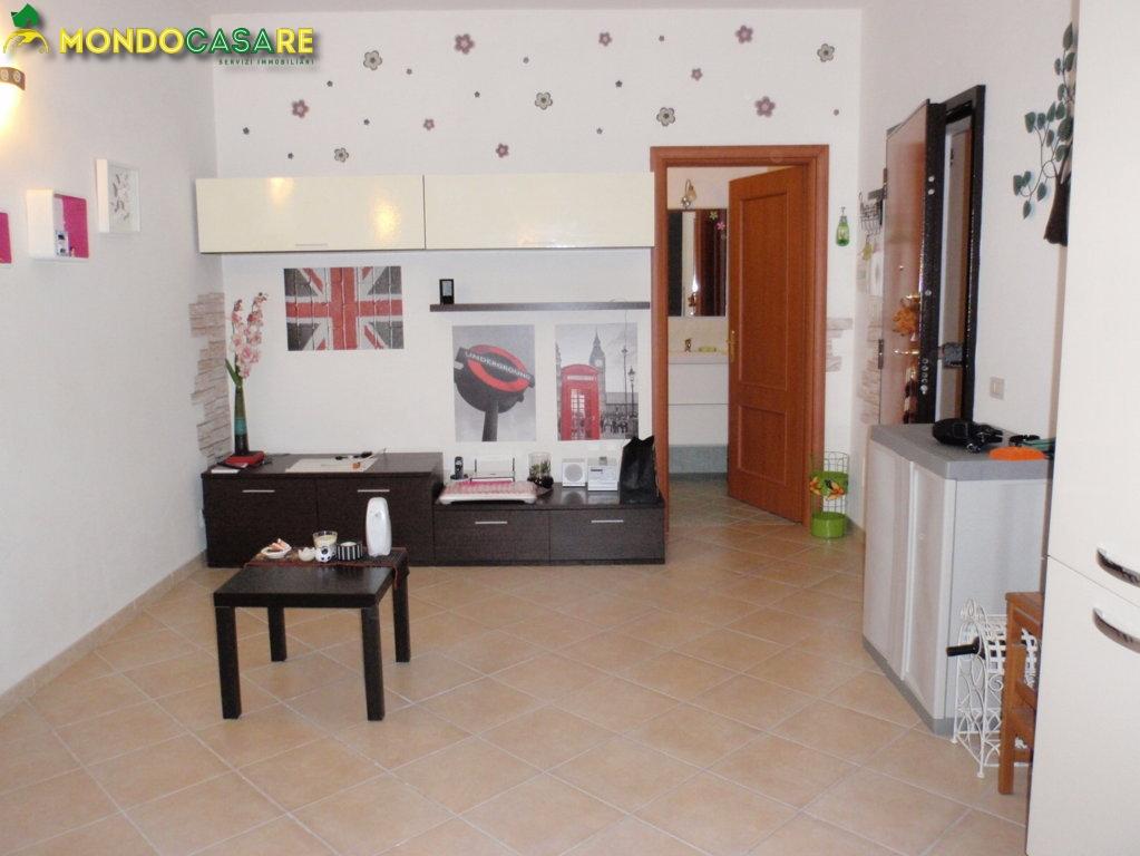 Appartamento in affitto a Castelnuovo di Porto, 1 locali, prezzo € 300   CambioCasa.it