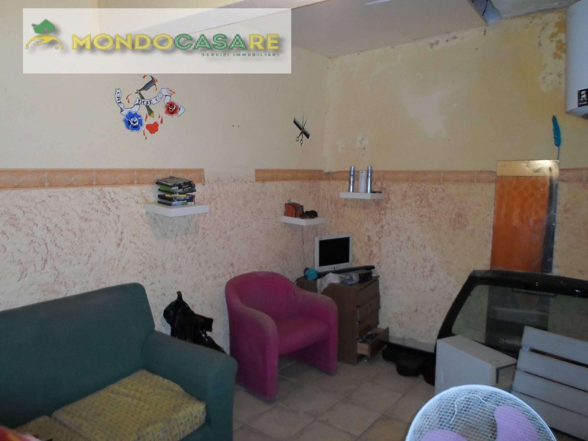 Magazzino in vendita a Palombara Sabina, 1 locali, prezzo € 9.000 | Cambio Casa.it