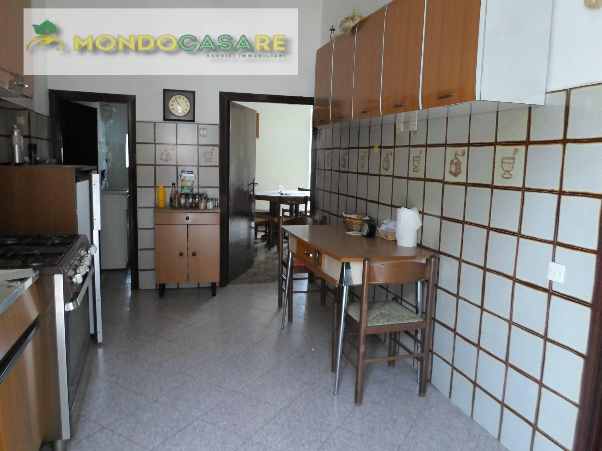 Bilocale Palombara Sabina Via Merano 3