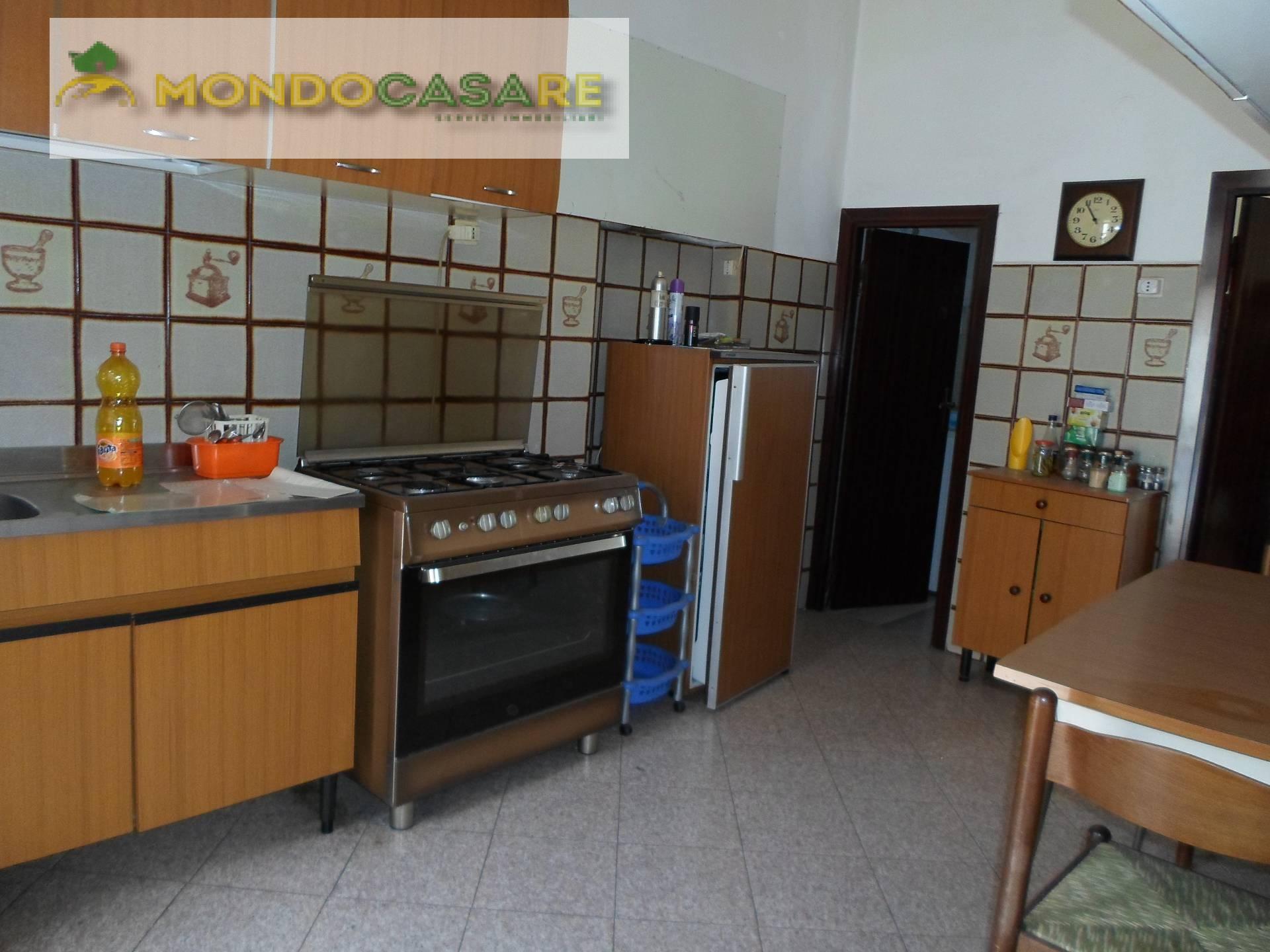 Bilocale Palombara Sabina Via Merano 2