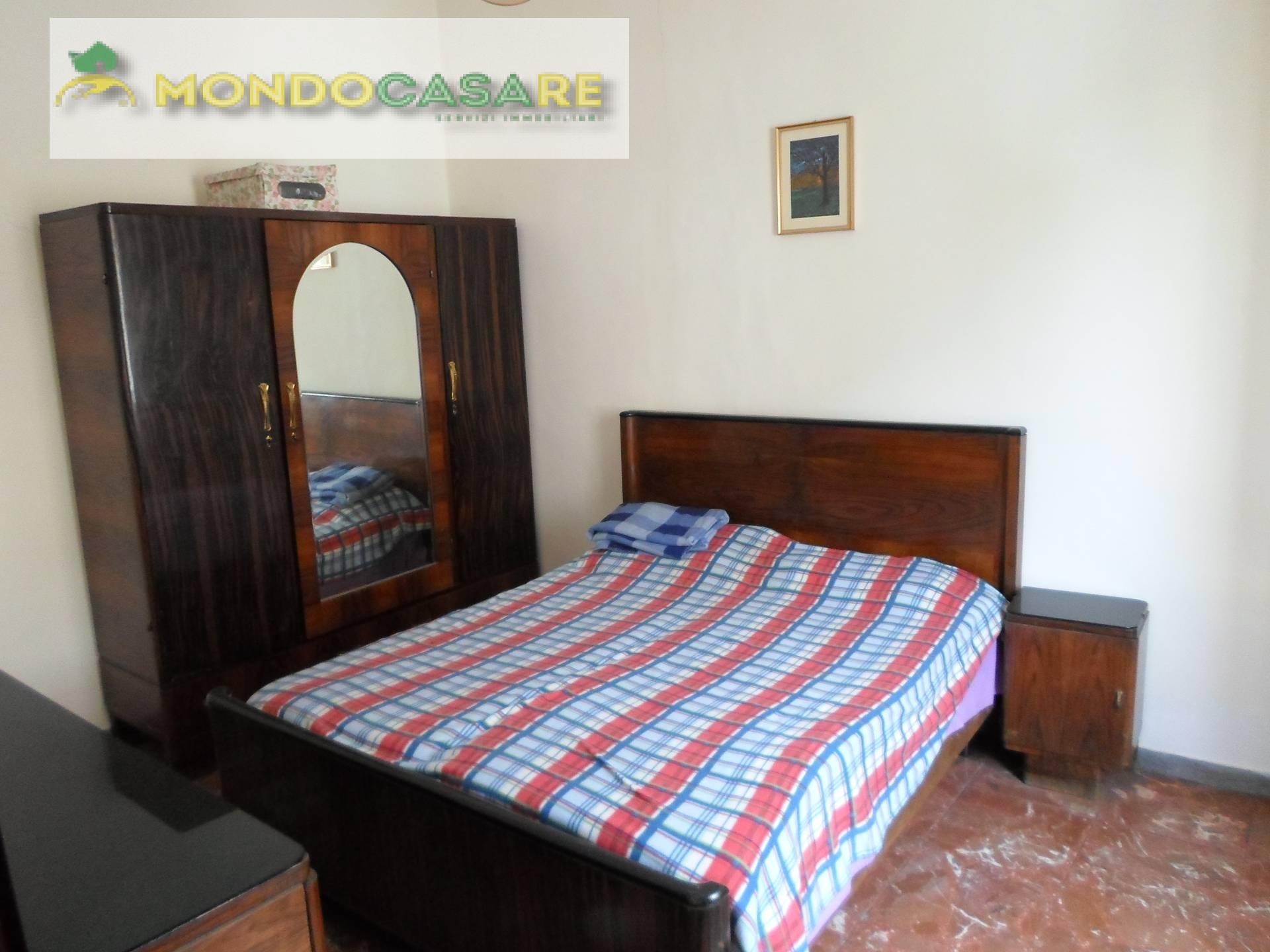 Bilocale Palombara Sabina Via Merano 4