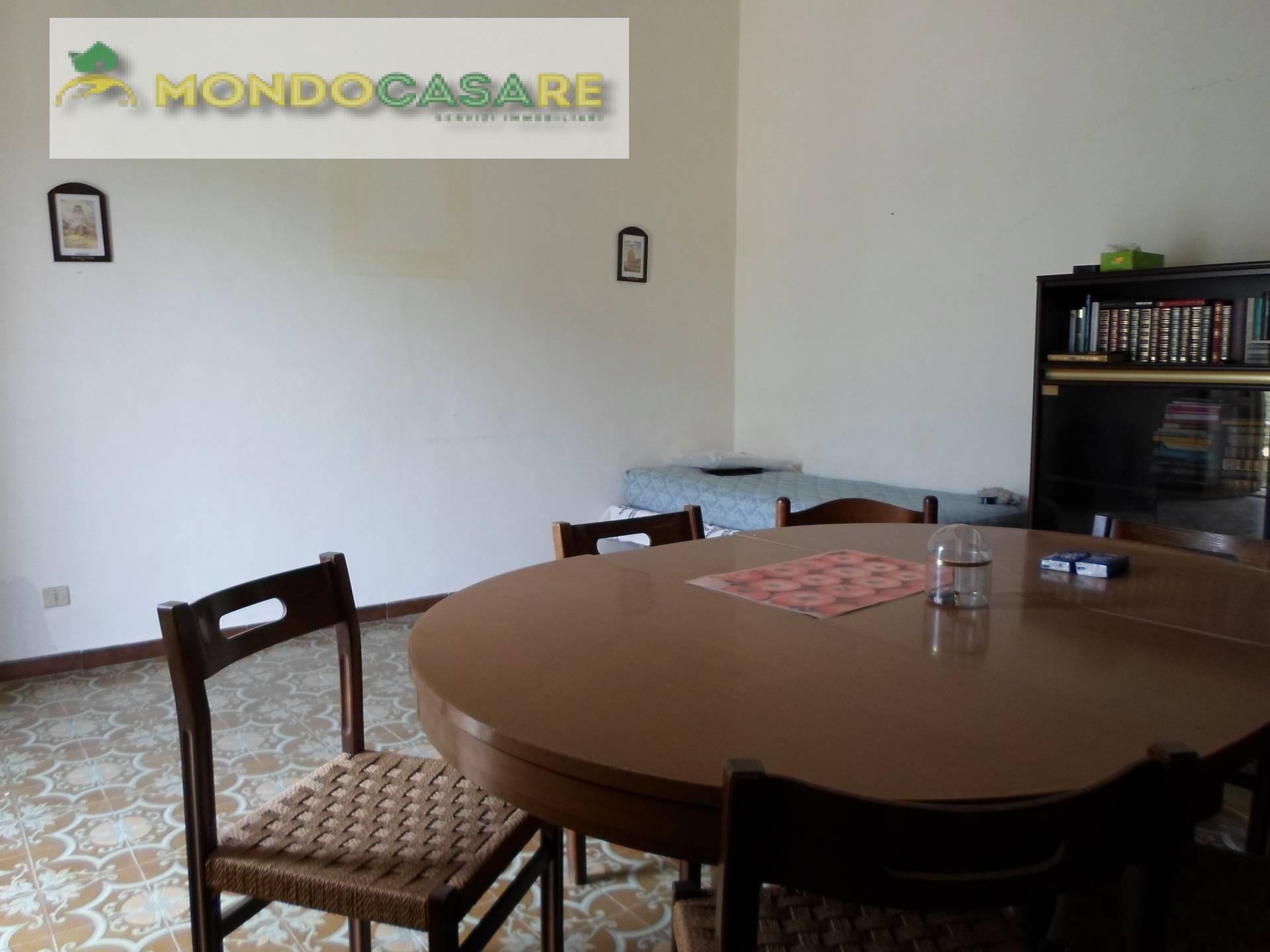Bilocale Palombara Sabina Via Merano 5