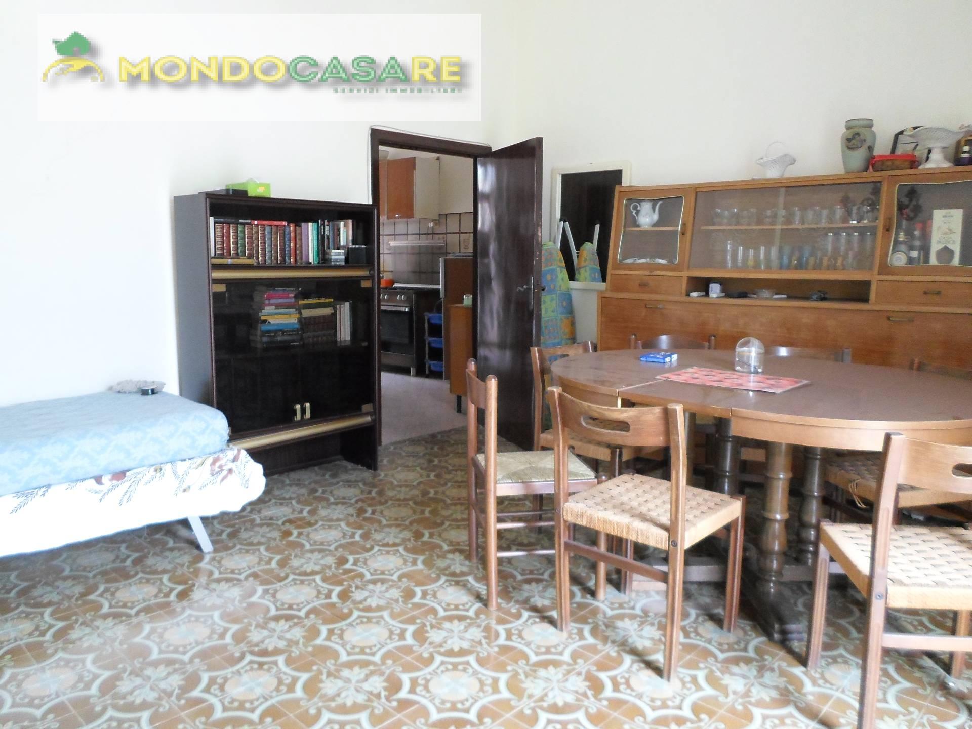 Bilocale Palombara Sabina Via Merano 6