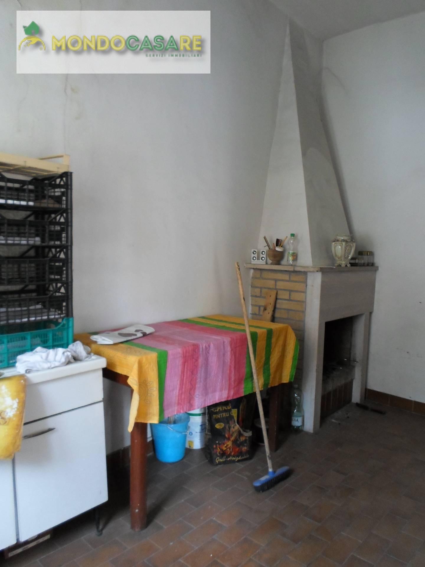 Bilocale Palombara Sabina Via Merano 7