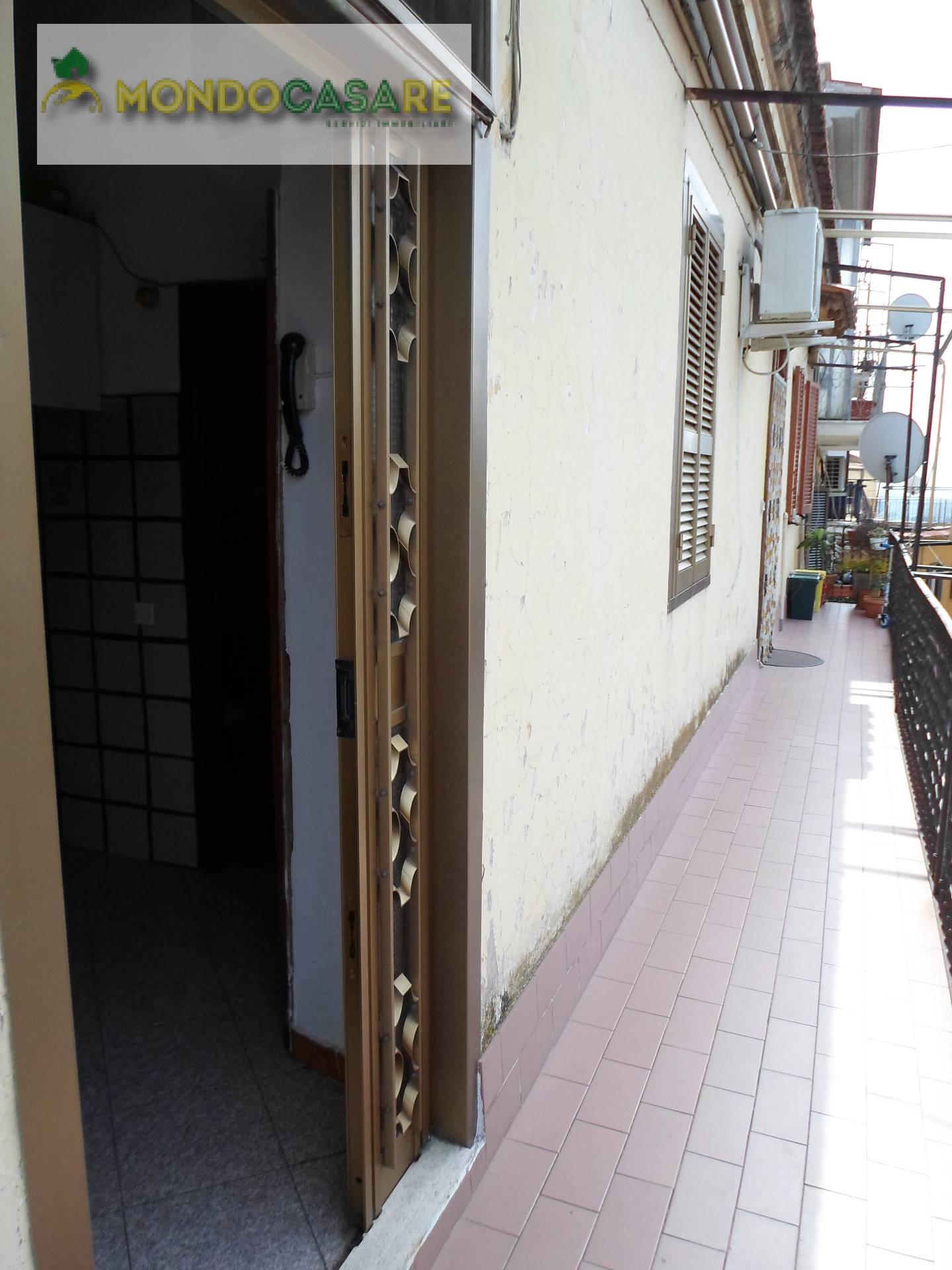 Bilocale Palombara Sabina Via Merano 8