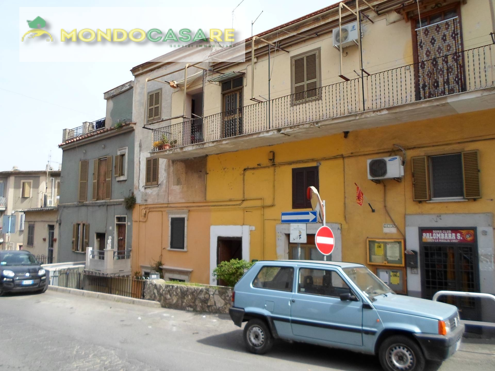 Bilocale Palombara Sabina Via Merano 1